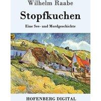 Stopfkuchen (eBook, ePUB)
