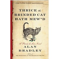 Thrice the Brinded Cat Hath Mew'd (eBook, ePUB)