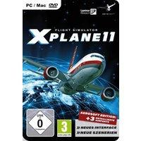 X-Plane 11 - Flight Simulator (Aerosoft-Edition)
