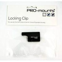 PRO-mounts HousingLock für GoPro Action Cam