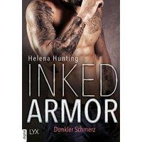 Inked Armor - Dunkler Schmerz (eBook, ePUB)