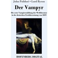 Der Vampyr (eBook, ePUB)