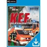 Die Feuerwehr Simulation Notruf 112 KEF - Das Kleineinsatzfahrzeug (Download für Windows)