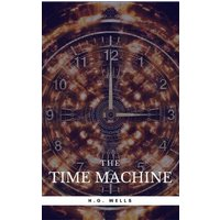 The Time Machine (Norton Critical Editions) (eBook, ePUB)