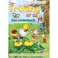 Der Frühling ist da - 20 schönste Kinderlieder im Frühling (eBook, PDF)
