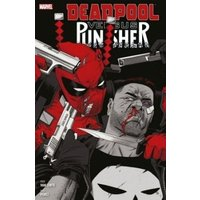 Deadpool vs. Punisher