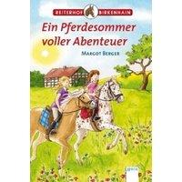 Ein Pferdesommer voller Abenteuer / Reiterhof Birkenhain