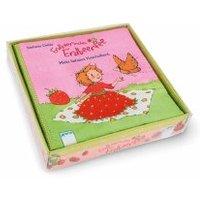 Erdbeerinchen Erdbeerfee. Mein liebstes Kuschelbuch