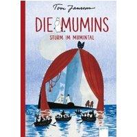 Sturm im Mumintal / Die Mumins Bd.5