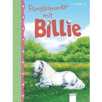 Ponysommer mit Billie / Billie Bd.5