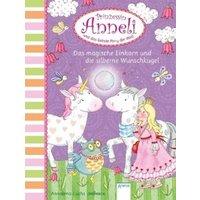 Das magische Einhorn und die silberne Wunschkugel / Prinzessin Anneli und das liebste Pony der Welt Bd.5