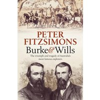 Burke and Wills (eBook, ePUB)