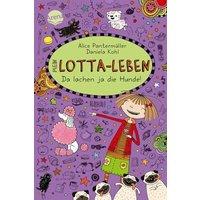 Da lachen ja die Hunde / Mein Lotta-Leben Bd.14