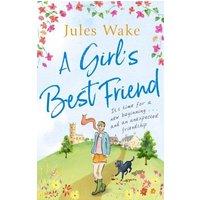 A Girl's Best Friend (eBook, ePUB)