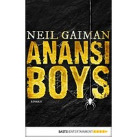 Anansi Boys (eBook, ePUB)