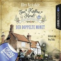 Der doppelte Monet / Tee? Kaffee? Mord! Bd.1 (MP3-Download)