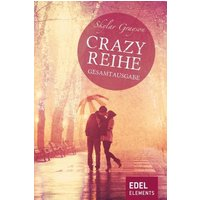Crazy-Reihe - Gesamtausgabe (eBook, ePUB)