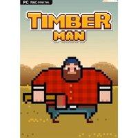 Timberman (Download f. Windows und Mac)