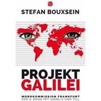 Projekt GALILEI / Siebels und Till Bd.9