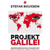 Projekt GALILEI / Siebels und Till Bd.9 (eBook, ePUB)