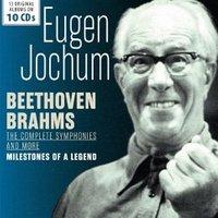 Beethoven/Brahms-Complete Symphonies