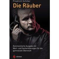 Die Räuber. Friedrich Schiller (eBook, ePUB)