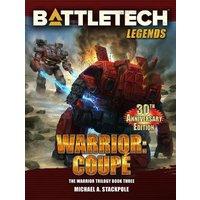 BattleTech Legends: Warrior: Coupé (The Warrior Trilogy, Book Three) (eBook, ePUB)