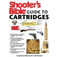 Shooter's Bible Guide to Cartridges (eBook, ePUB)