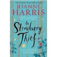 The Strawberry Thief (eBook, ePUB)