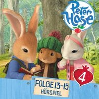 Folge 13-15: Peter Hase (MP3-Download)