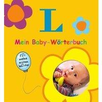 Mein Baby-Wörterbuch