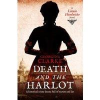 Death and the Harlot (eBook, ePUB)