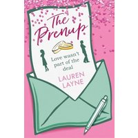 The Prenup (eBook, ePUB)