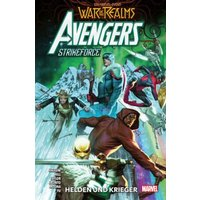 War of the Realms: Avengers Strikeforce