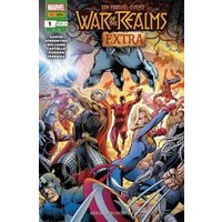 War of the Realms Extra