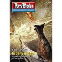 """In der Zerozone / Perry Rhodan-Zyklus """"Mythos"""" Bd.3049 (eBook, ePUB)"""