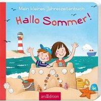 Mein kleines Jahreszeitenbuch - Hallo Sommer!