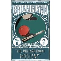 The Billiard-Room Mystery (eBook, ePUB)