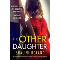 The Other Daughter (eBook, ePUB)