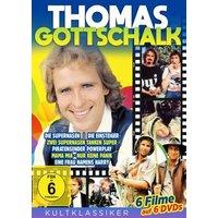 Thomas Gottschalk Kultklassiker