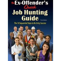 Ex-Offender's Quick Job Hunting Guide (eBook, ePUB)
