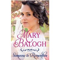 Someone to Remember (eBook, ePUB)