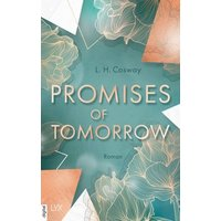 Promises of Tomorrow / CRACKS Bd.2 (eBook, ePUB)