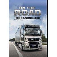 On the Road - Truck Simulator (Download f. Windows und Mac)