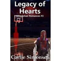 Legacy of Hearts (Wheelchair Romances) (eBook, ePUB)