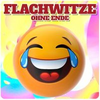 Flachwitze ohne Ende (MP3-Download)