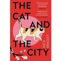 The Cat and The City (eBook, ePUB)