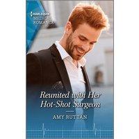 Reunited with Her Hot-Shot Surgeon (eBook, ePUB)
