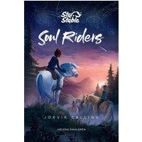 Soul Riders (eBook, ePUB)