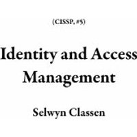 Identity and Access Management (CISSP, #5) (eBook, ePUB)